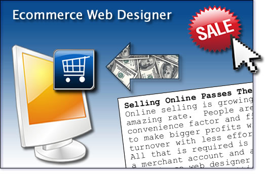 ecommerce-web-design-package